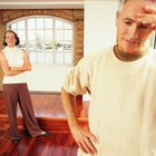 The Effects of an Empty Nest on a Marriage