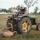 How to Teach Tractor Safety to Kids