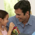 How to Get a Dad to Stop Spoiling His Daughter