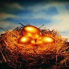 What Should My Nest Egg Be When I Get Ready to Retire?