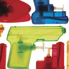 Are Toy Guns a Bad Influence on Children?