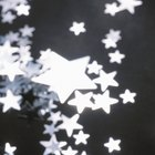 Kids' Cut & Paste Activities for the Night Sky and Stars