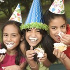 Fun at Home Activities for a Child's Birthday Party