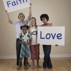 How to Teach Lessons on Faith for Children & Youth