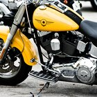 What Is the Average Depreciation of a Motorcycle?