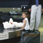 What Does a Child Need to Board a Plane With a Relative?