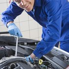 Growth in the Need for Auto Mechanics