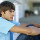 Helping Teen Boys With Social Behavior