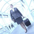 Jobs With Travel Benefits