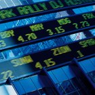 What Is the New York Stock Exchange Ticker?