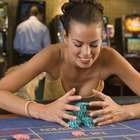 I Want to Be a Pro Gambler
