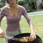 Do You Marinate Vegetables for Shish Kebab?