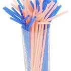 Kids Drinking Straw Project Ideas