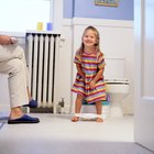 Can Medical Problems Cause Potty Training Problems?