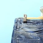The Best Ways to Store Jeans