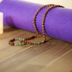 How to Wear Mala Beads