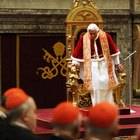 Dress Etiquette for an Audience With the Pope