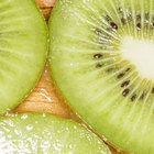 Does a Kiwi Turn Brown?