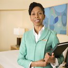 The Average Salary of a Hotel Housekeeping Manager