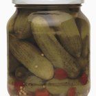Substitutes for Alum in Pickling