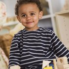 Behavior Problems in Toddler Boys