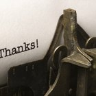 How to Write Thoughtful Thank-you Messages