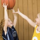 Basketball Lessons for Kids
