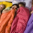 Sleepover Etiquette for Parents