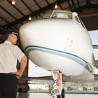 A Survey on Corporate Jet Pilots' Salaries
