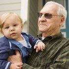 Should Grandparents Help with Child Care for Their Grandchildren?