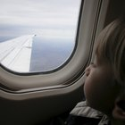 FAA Rules on Toddlers Flying