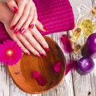 What Are the Benefits of Cuticle Oil?