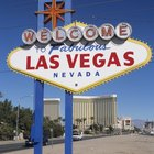 Attractions in Las Vegas for Teens