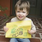 Art Activities to Do With Toddlers