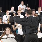 Classes to Become a Band Director