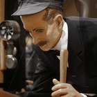 Orville Wright Costume Ideas for Kids