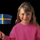 Swedish Christmas Crafts for Kids