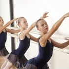 Children's Summer Dance Programs in NYC