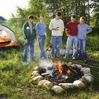 Campfire Safety for Kids