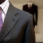Wool Vs. Polyester Suits