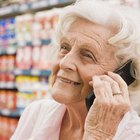 Cell Phone Service Plans for Senior Citizens