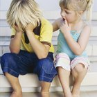Activities for Toddlers to Build Empathy