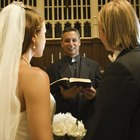 How to Register as a Certified Wedding Officiant