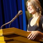 Tips for Shy Public Speakers