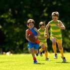 Gross Motor Skills for Boys