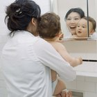 Mirror Play for Infants