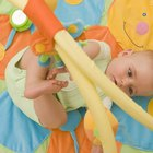 Large Motor Activities for Infants