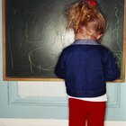How to Motivate Children to Write in Preschool