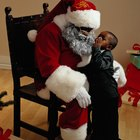 How to Report Children's Behavior to Santa Claus Throughout the Year