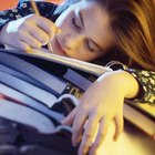 What Happens to Overworked Teens?